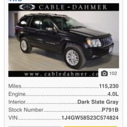 Cable Dahmer Chevrolet 14 Photos Amp 26 Reviews Car