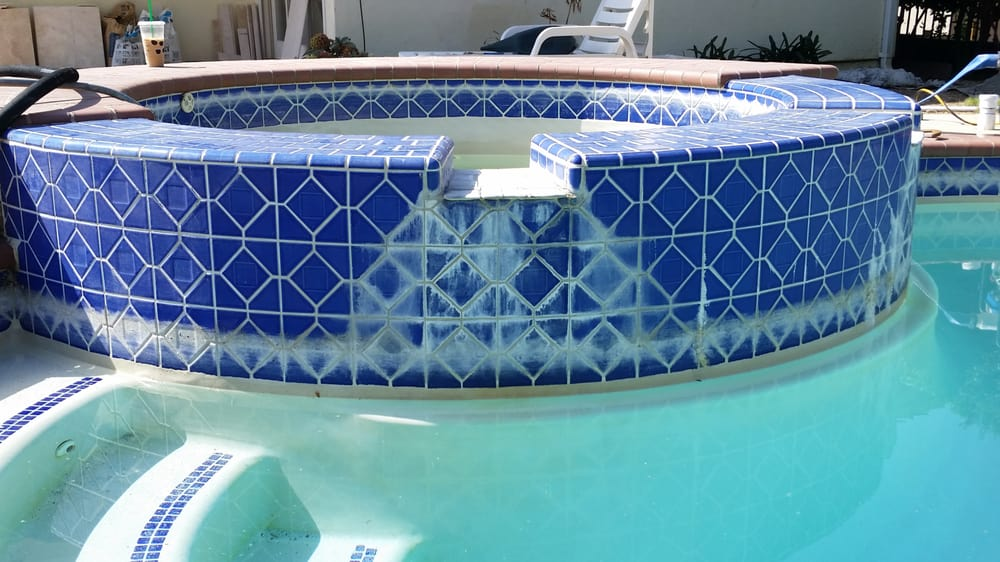 Photos For Np Pool Repair Amp Tile Cleaning Yelp