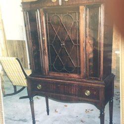Delightful Photo Of A Woodart Furniture Restoration   Marietta, GA, United States.  Carefully Striped