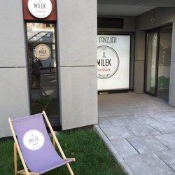 The Best 10 Nail Salons Near Sana Pes In Warszawa Yelp