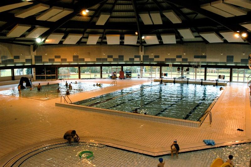 piscine de belletanche schwimmhalle freibad rue