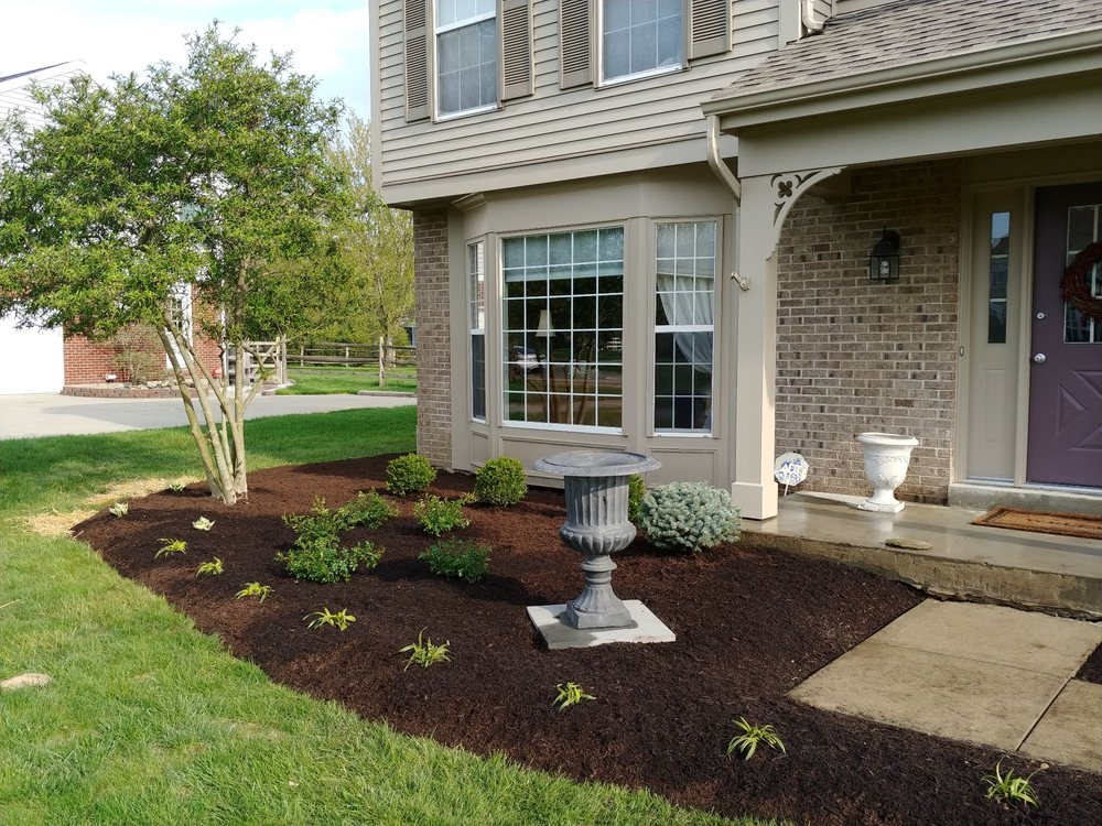 LTD Landscapes: Milford, OH