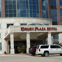 Photo Of Drury Inn Suites O Fallon Il United States