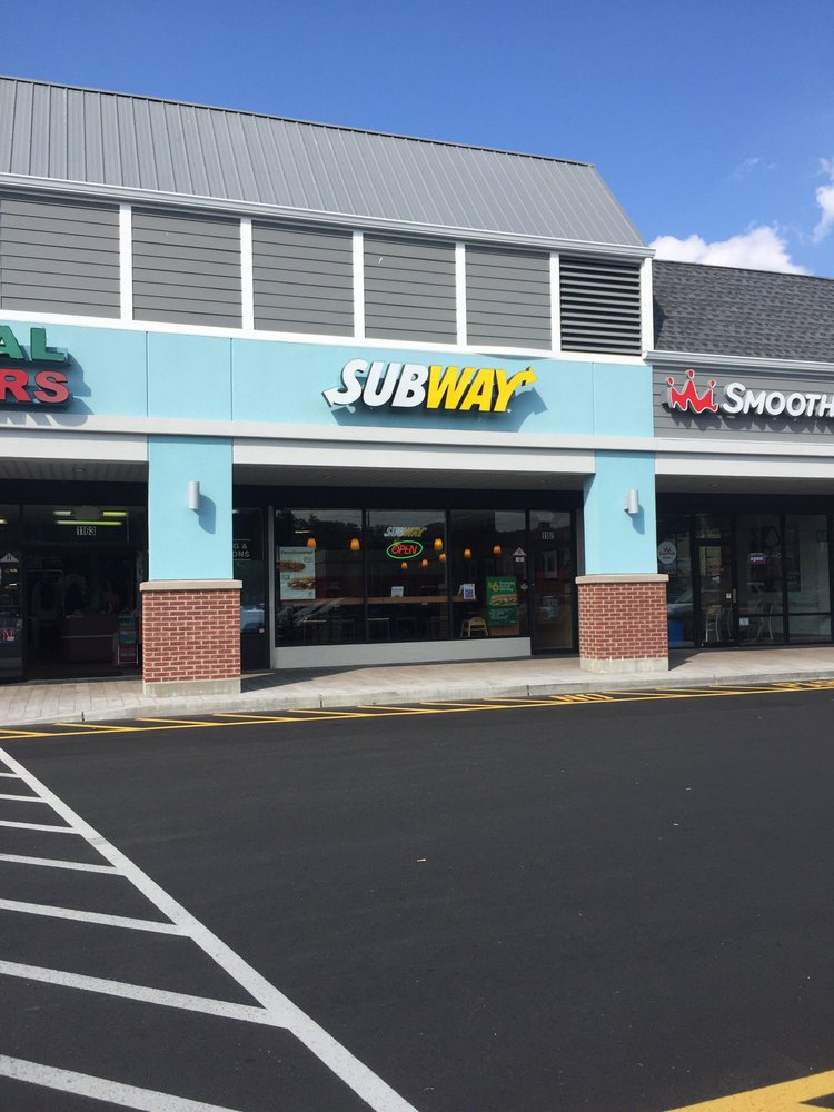 Subway: 1161 Highway 35, Middletown, NJ
