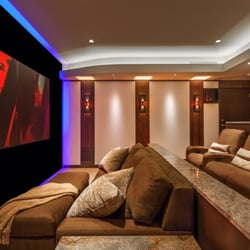 custom quality theaters home theatre installation 4450 arapahoe