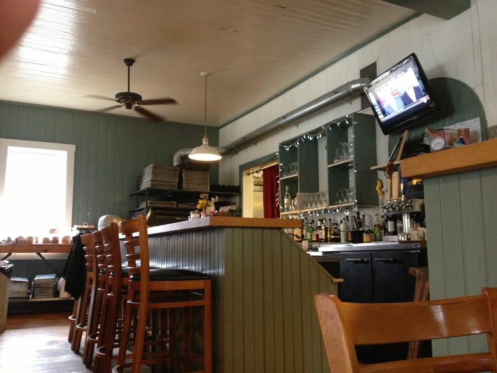 158 Main Restaurant & Bakery - Americano (nuevo) - 158 ...