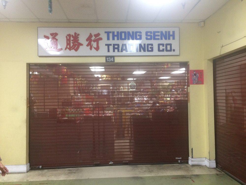 Thong Senh Trading Company: 861 N Spring St, Los Angeles, CA
