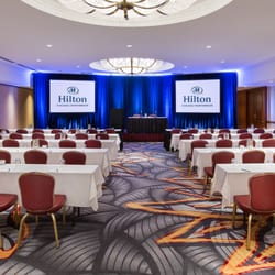 hilton northbrook 64 photos 69 reviews hotels. Black Bedroom Furniture Sets. Home Design Ideas
