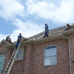 Photo Of Above All Roofing U0026 Construction   Sugar Land, TX, United States.