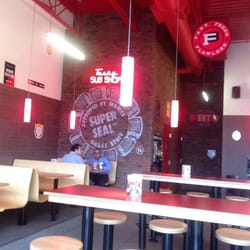 Jimmy John S 10 Reviews Sandwiches 1725 Wilma Rudolph Blvd Clarksville Tn Restaurant Phone Number Last Updated December 17