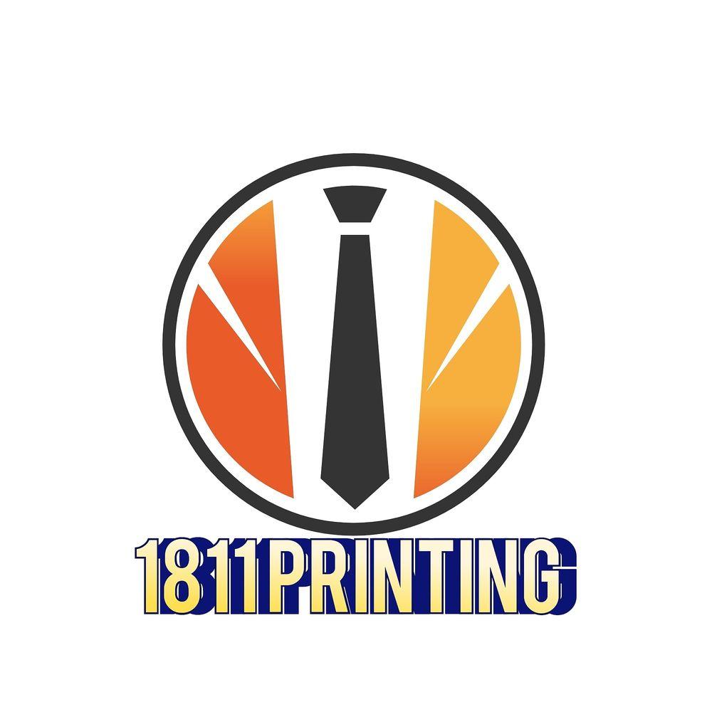 1811 Printing: 8344 Airways Blvd, Southaven, MS