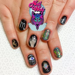 Photo Of Nail Wolf Los Angeles Ca United States
