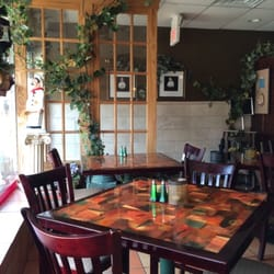 Photo Of Enzzo S Trattoria Short Hills Nj United States Cute Little Italian