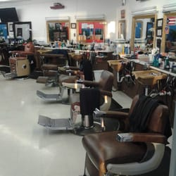 Barber College Near Me : Pitts Barber Shop - San Antonio, TX, United States. Old School Barber ...