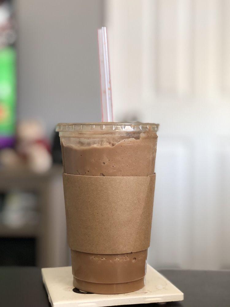 Luckman Coffee: 8298 Clough Pike, Cincinnati, OH