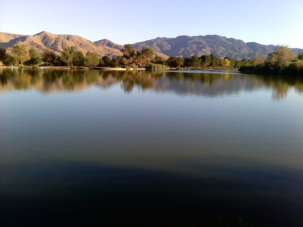 Hesperia (CA) United States  City pictures : Photo of Hesperia Lake Park & Campground Hesperia, CA, United States ...
