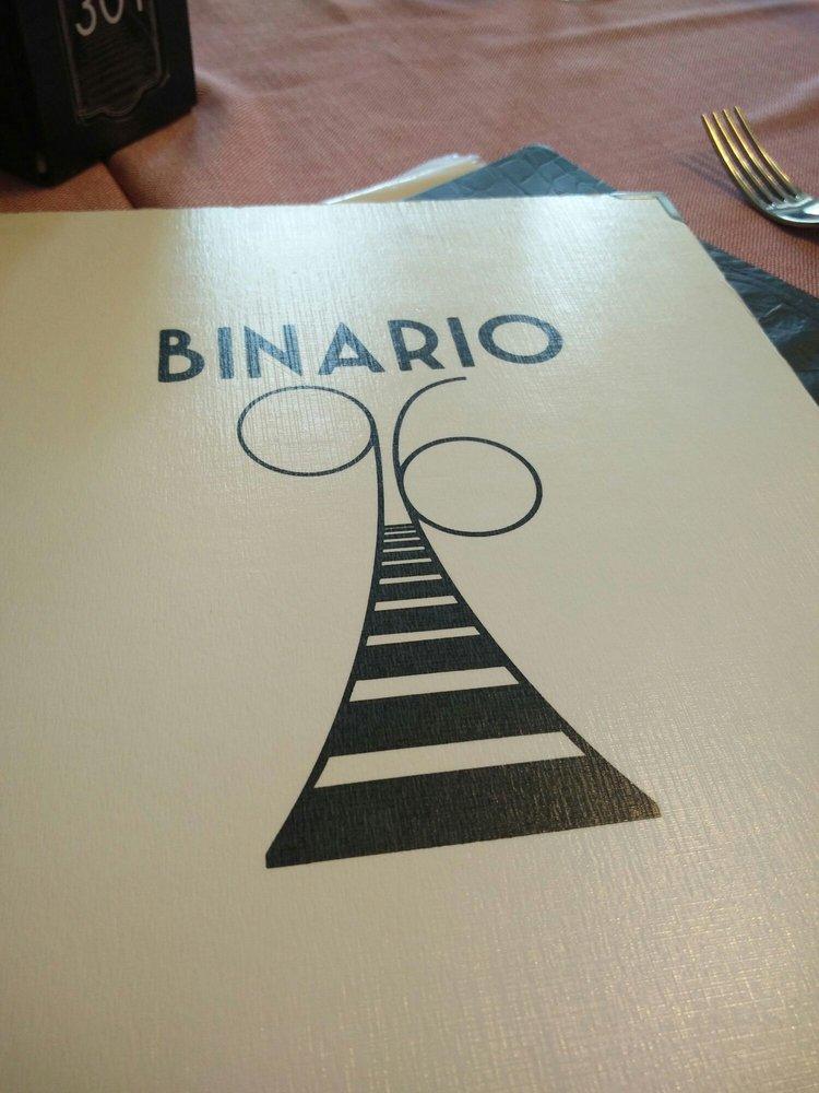 Binario 96