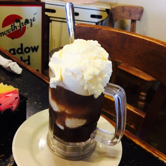 Another time soda fountain cafe 80 photos 79 reviews for Old fashioned soda fountain near me