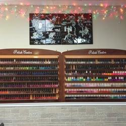 Mj Nail Salon