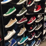 converse foot locker france