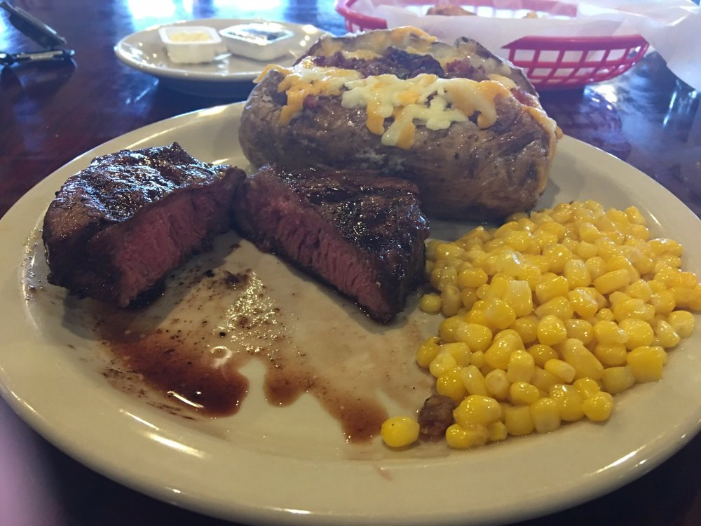 Lasalle County Steakhouse: 182 S I-H 35, Cotulla, TX