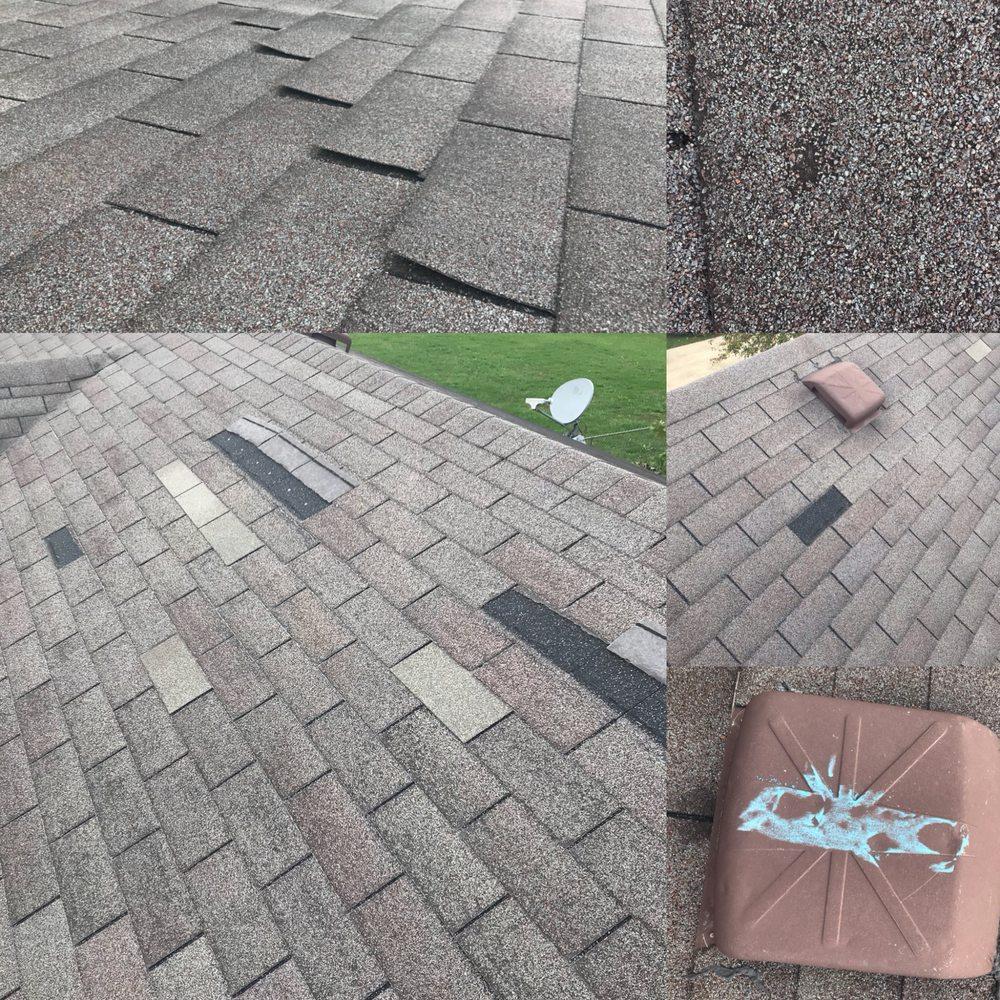 Relentless Roofing: Elkhart, IN