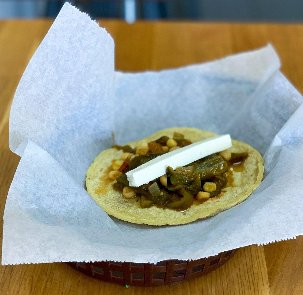 Kermés Taco Grill