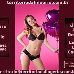 6645056c7 Photo of Lingerie Lageli Campinas - Campinas - SP
