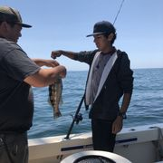 Check Out Their Photo Of Ez Sportfishing Seal Beach Ca United States