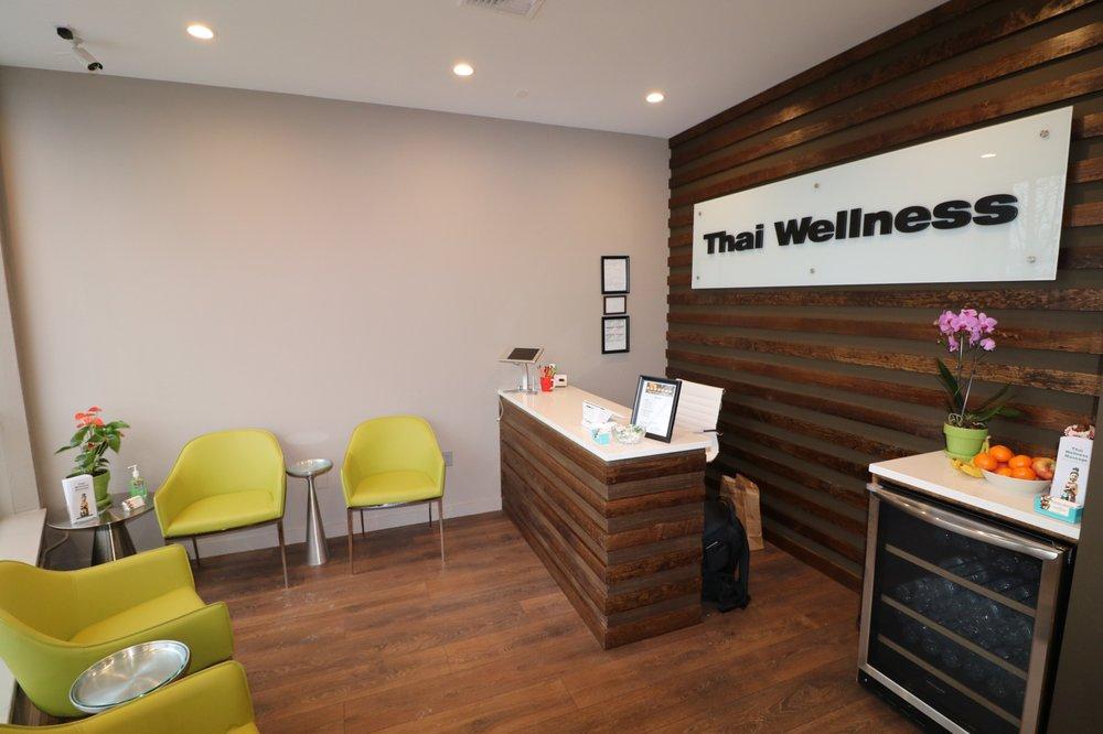 Thai Wellness Massage: 547 High St, Dedham, MA