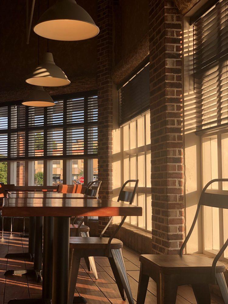 Social Spots from Cafe Mozart Bakery