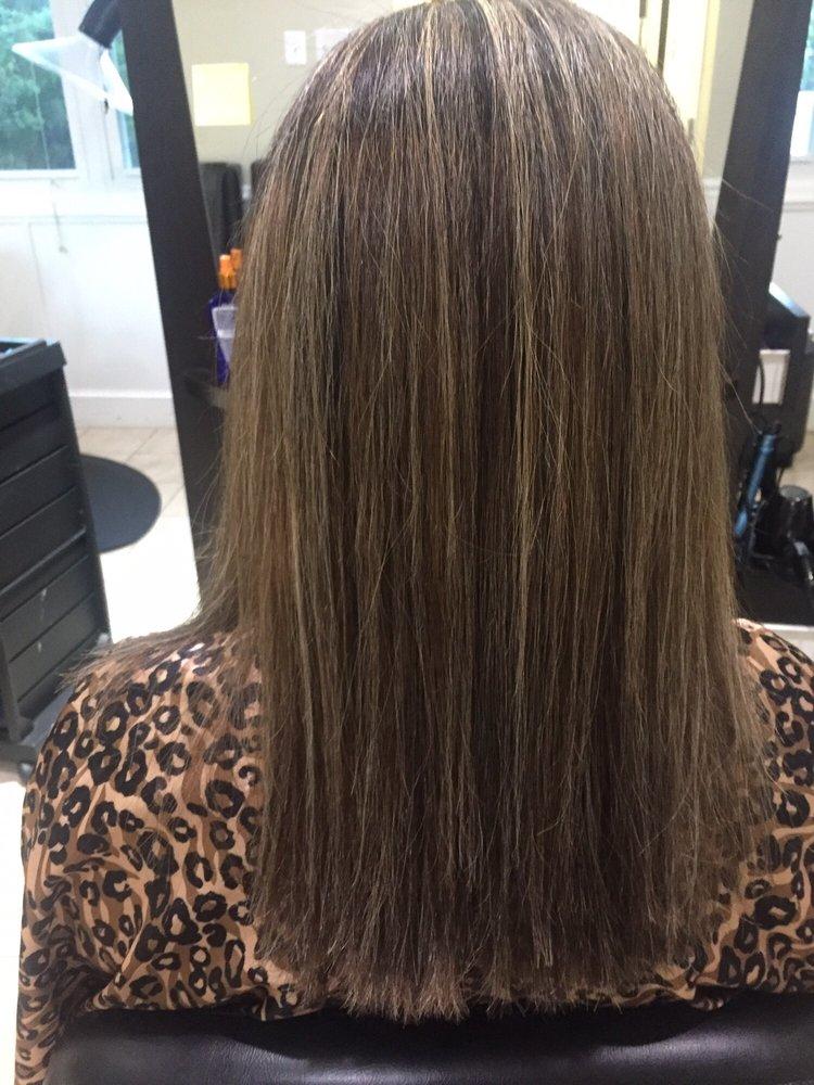 Samobel Beauty Salon Hair Stylists 111 Berry St Se Vienna Va