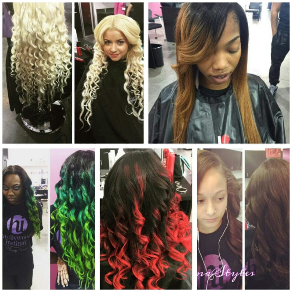 Foreign Lengths Hair Extensions 525 W Broadway Ave Near North
