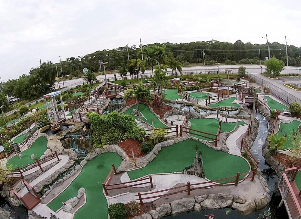 Adventure mini golf lake worth fl coupons