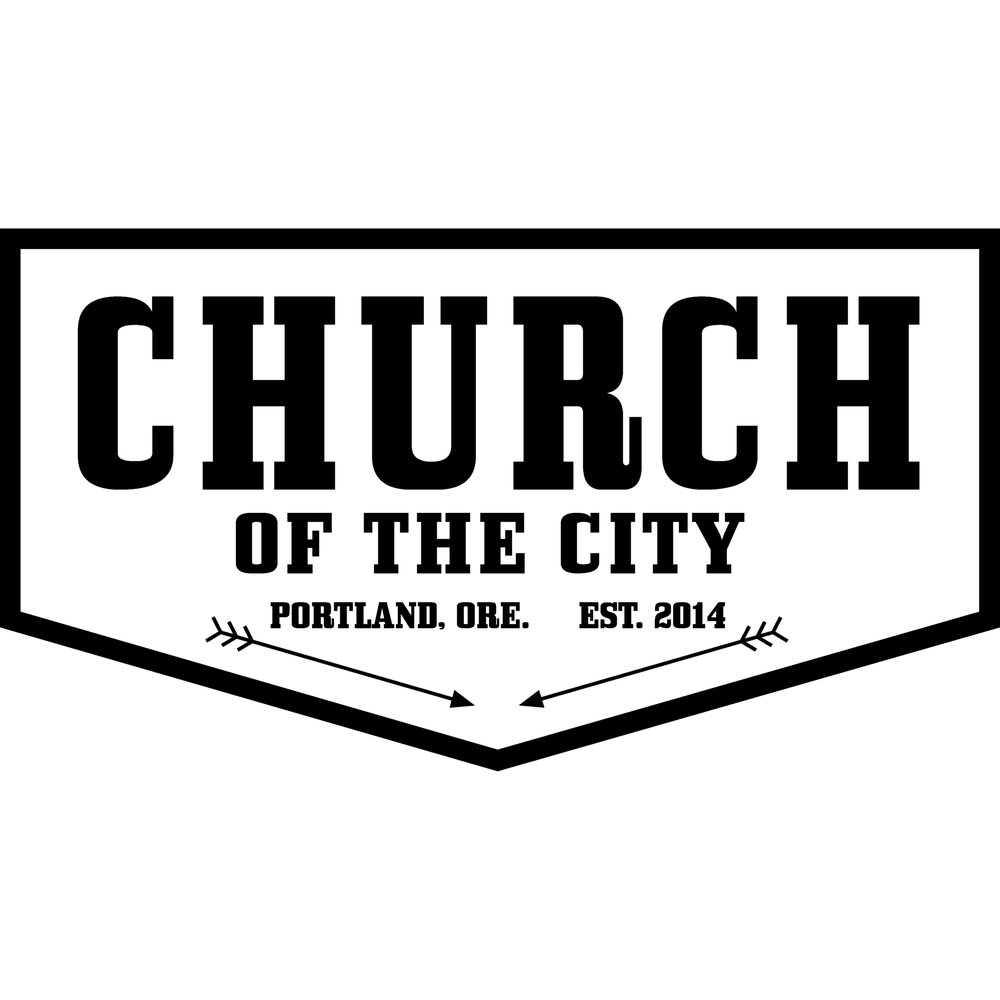 Church of the City: 1220 SW Taylor St, Portland, OR
