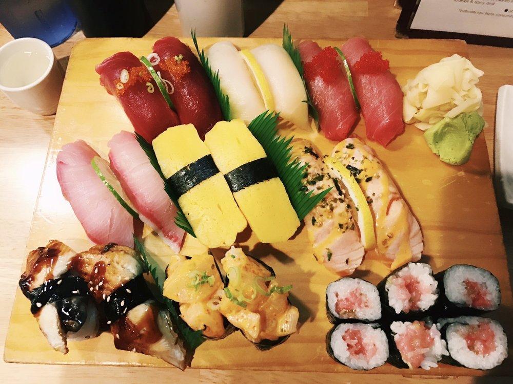 Shima Japanese Restaurant: 10007 270th St NW, Stanwood, WA