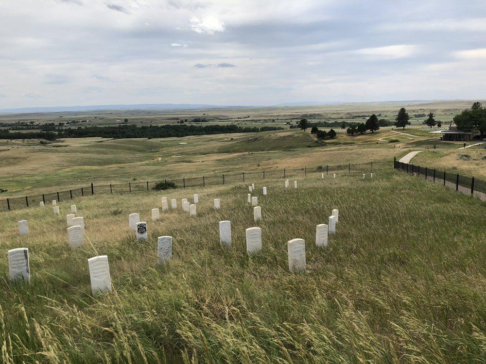 Custer Battlefield Preservation & Tours: 3525 Prestwick Rd, Billings, MT