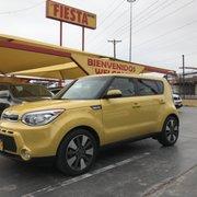2012 Acura Photo of Fiesta Motors East - El Paso, TX, United States ...