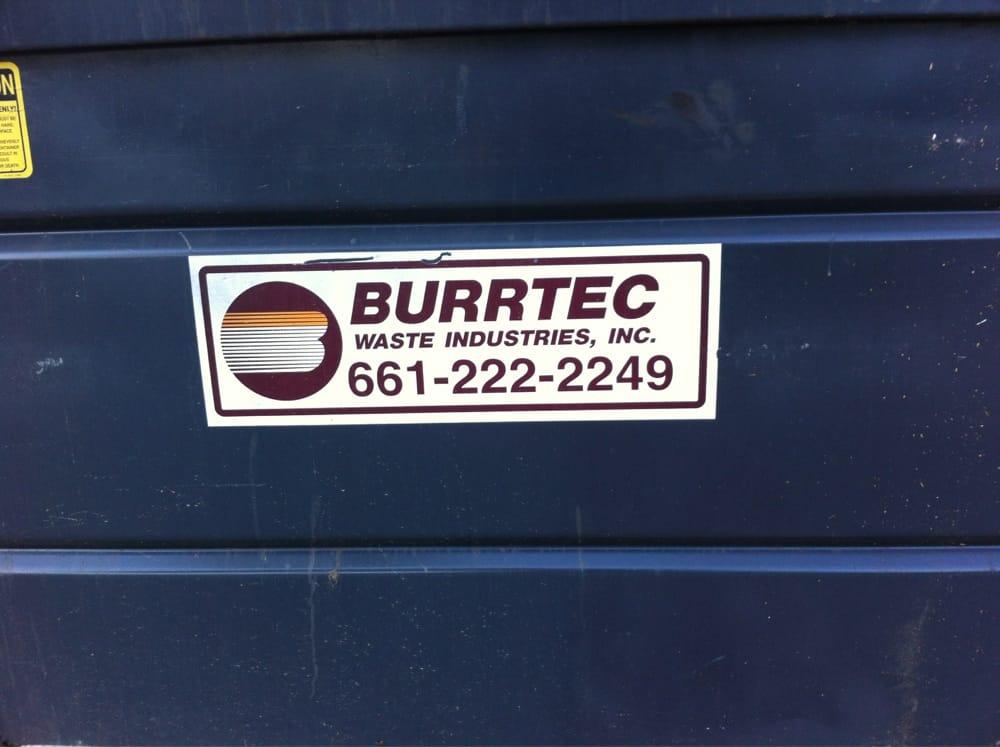 Burrtec Waste - Recycling Center - 26000 Springbrook Ave, Santa ...