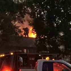 Livermore Pleasanton Fire Department Station 2 - Fire Departments
