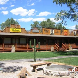 Photo Of Moore S Old Pine Inn Marysvale Ut United States