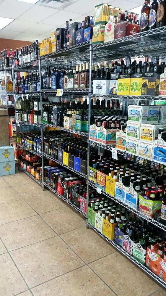 Top Shelf Liquors: 6660 Allen Rd, Allen Park, MI