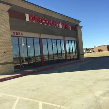 Discount Tire Okc >> Discount Tire Store Oklahoma City Ok 11 Photos 15 Reviews