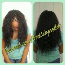 Millah Does My Hair - 10 Photos - Hair Stylists - 6745 Watt Ave ...