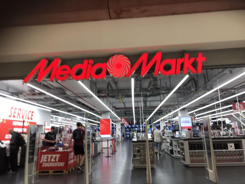 Mediamarkt Sd Karte.Media Markt 24 Fotos 55 Beitrage Computer Grunerstr