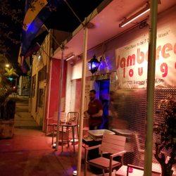 Gay bar new port richey
