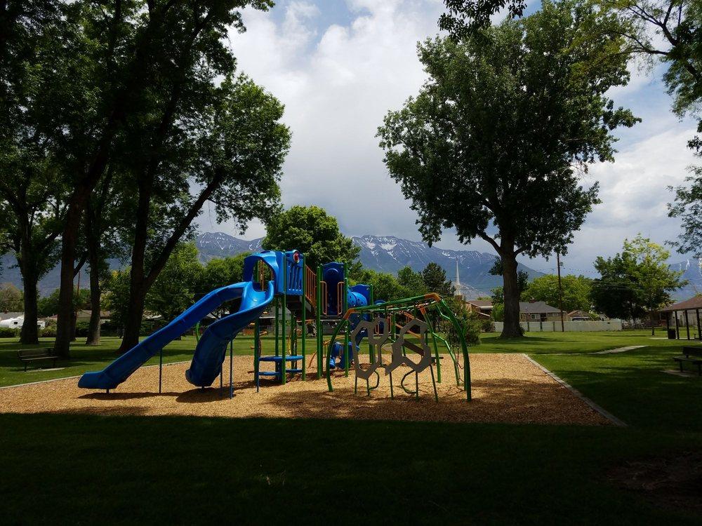 Rotary Park Amer: 400 S 200th E, American Fork, UT