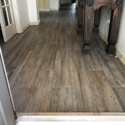 Photo Of Keller Design Floors Tx United States 8x36 Tile Planks