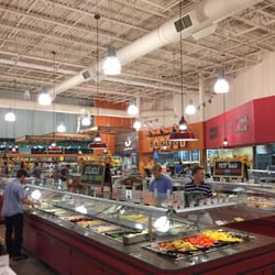 Whole foods market 111 photos 99 reviews grocery for Fish market fort lauderdale