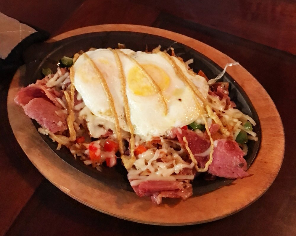 Shack Breakfast & Lunch: 13645 Big Bend Rd, Saint Louis, MO